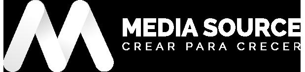 mediasource Footer Logo